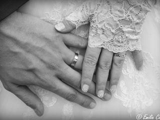 Le mariage de Lydéric et Marie-Charlotte 1