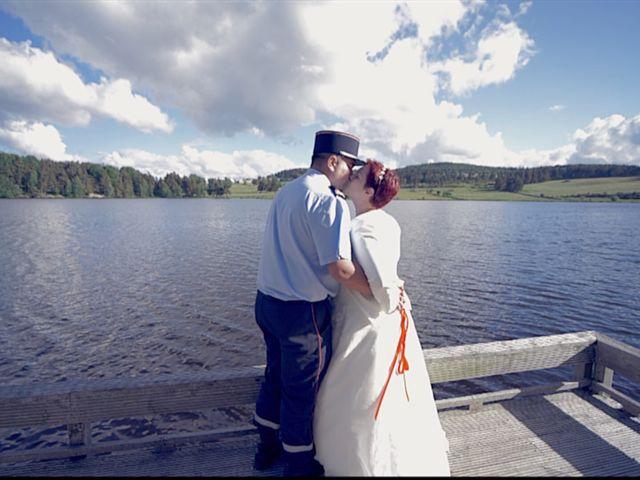 Le mariage de Clément et Christilla à Marvejols, Lozère 2