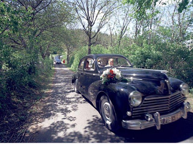 Le mariage de Clément et Christilla à Marvejols, Lozère 19