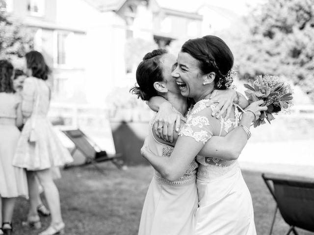 Le mariage de David et Céline à La Vaupalière, Seine-Maritime 29