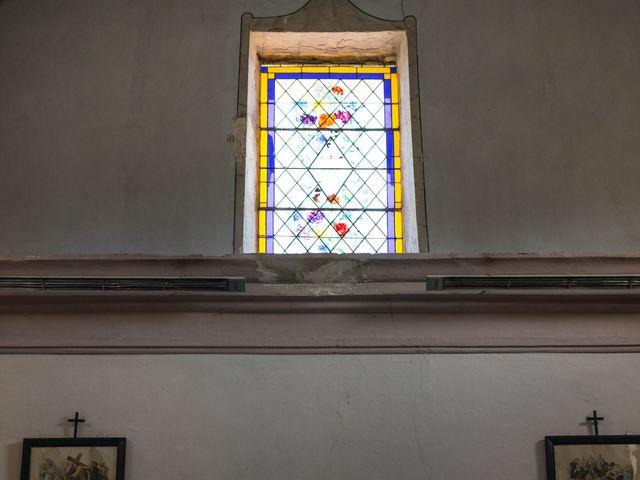Le mariage de Geoffrey et Clémence à Ajaccio, Corse 6
