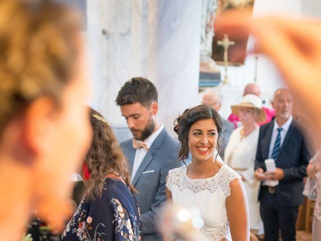 Le mariage de Geoffrey et Clémence à Ajaccio, Corse 15