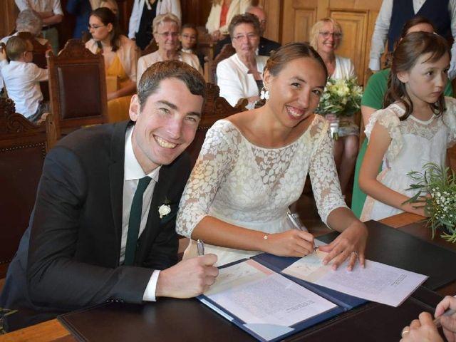 Le mariage de Céline et Rémi