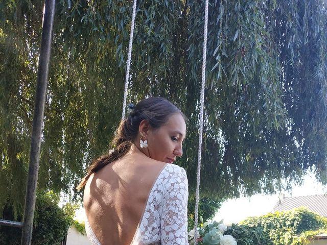 Le mariage de Rémi et Céline à Croix, Nord 5