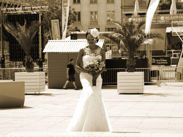 Le mariage de Stéphane et Magica à Poitiers, Vienne 10