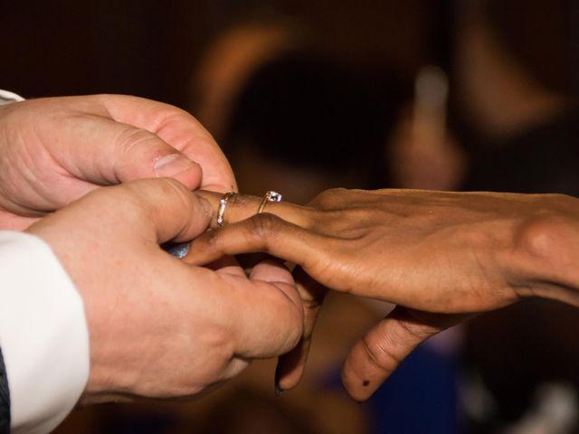 Le mariage de Stéphane et Magica à Poitiers, Vienne 12