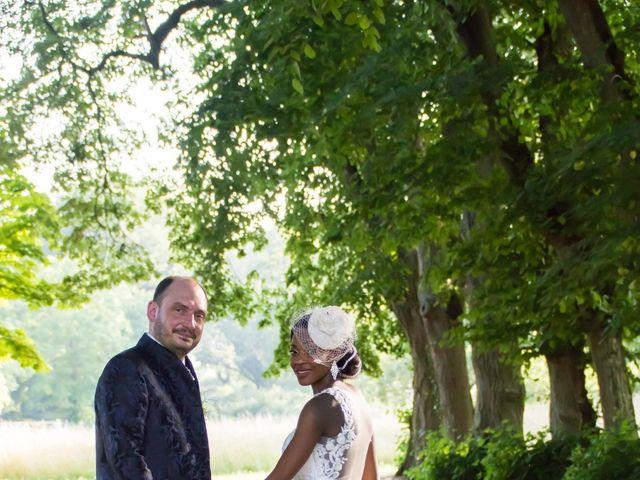 Le mariage de Stéphane et Magica à Poitiers, Vienne 20