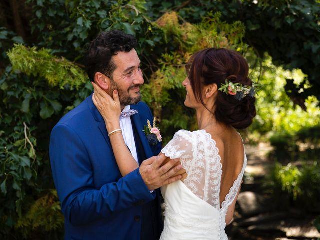 Le mariage de Christophe et Céline à Mérignac, Gironde 5