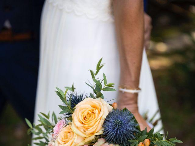 Le mariage de Christophe et Céline à Mérignac, Gironde 1