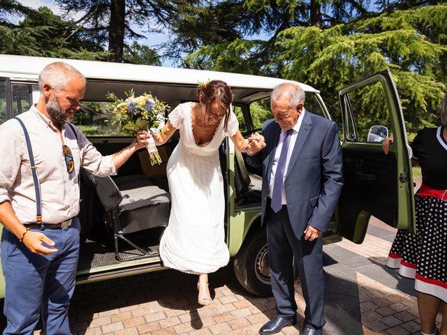 Le mariage de Christophe et Céline à Mérignac, Gironde 9
