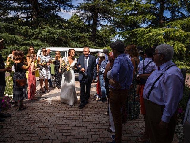 Le mariage de Christophe et Céline à Mérignac, Gironde 10