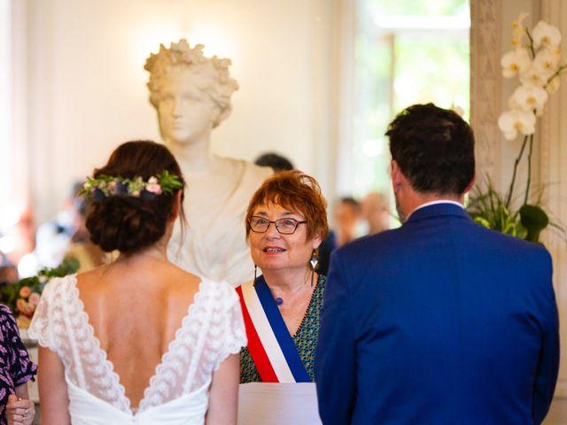 Le mariage de Christophe et Céline à Mérignac, Gironde 11