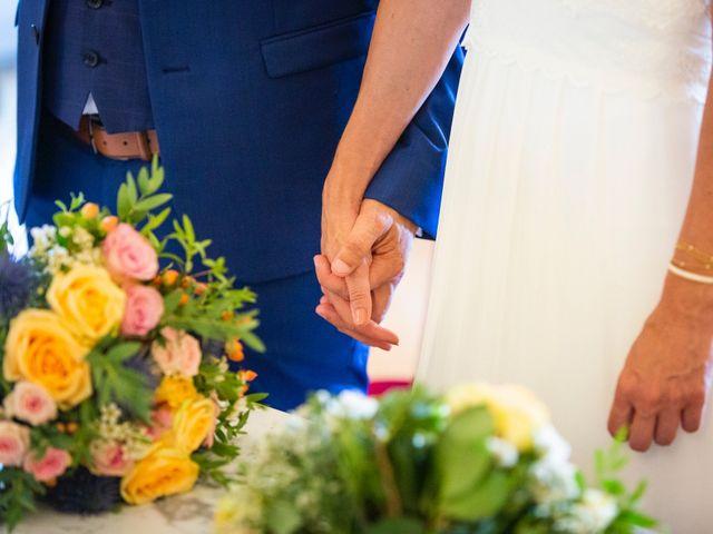 Le mariage de Christophe et Céline à Mérignac, Gironde 13