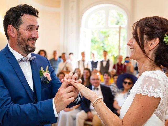 Le mariage de Christophe et Céline à Mérignac, Gironde 14