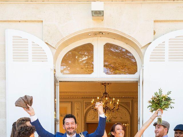 Le mariage de Christophe et Céline à Mérignac, Gironde 16