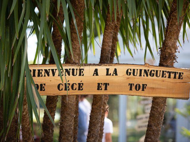 Le mariage de Christophe et Céline à Mérignac, Gironde 17