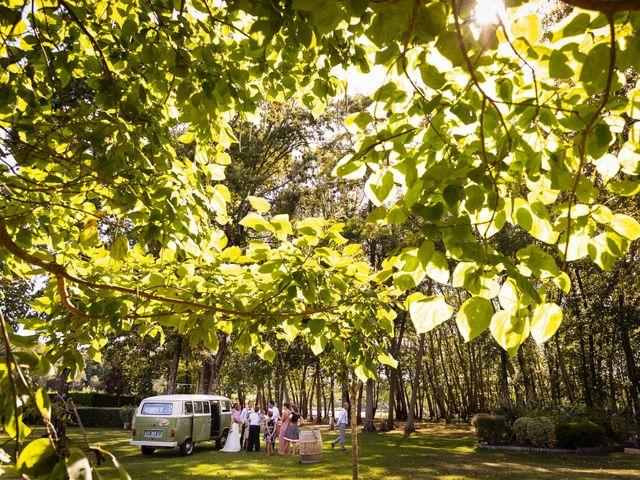 Le mariage de Christophe et Céline à Mérignac, Gironde 19