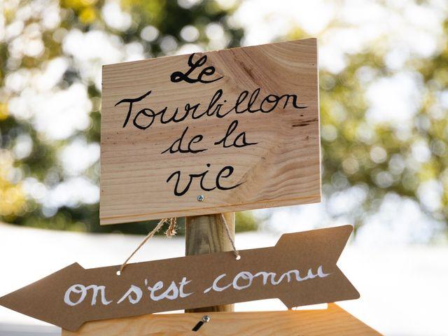 Le mariage de Christophe et Céline à Mérignac, Gironde 21
