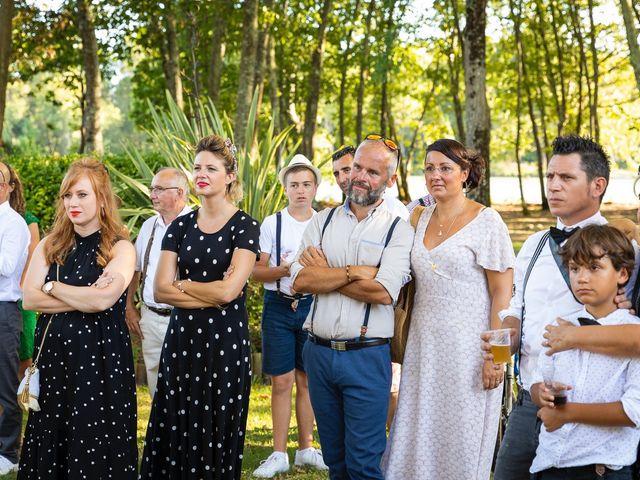 Le mariage de Christophe et Céline à Mérignac, Gironde 28
