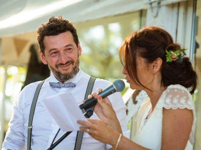 Le mariage de Christophe et Céline à Mérignac, Gironde 29