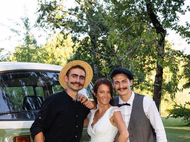 Le mariage de Christophe et Céline à Mérignac, Gironde 33