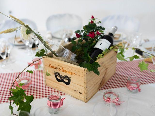 Le mariage de Christophe et Céline à Mérignac, Gironde 36