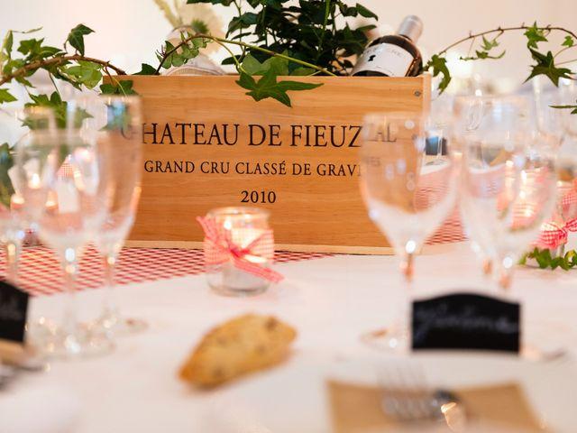 Le mariage de Christophe et Céline à Mérignac, Gironde 43