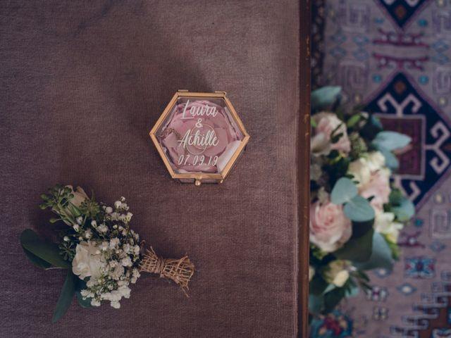 Le mariage de Arthur et Lola à Salins-les-Bains, Jura 2