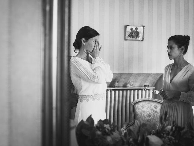 Le mariage de Arthur et Lola à Salins-les-Bains, Jura 7
