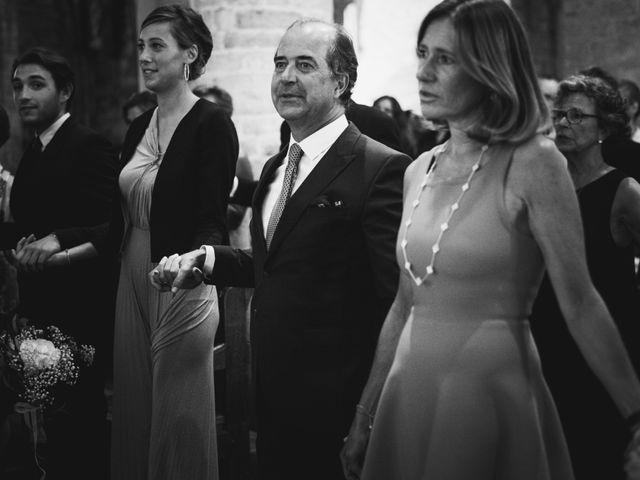 Le mariage de Arthur et Lola à Salins-les-Bains, Jura 10