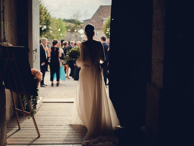 Le mariage de Arthur et Lola à Salins-les-Bains, Jura 19