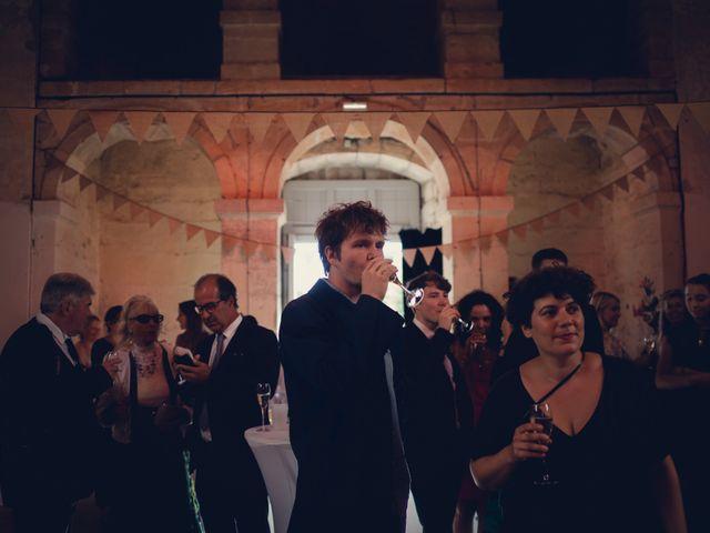 Le mariage de Arthur et Lola à Salins-les-Bains, Jura 20
