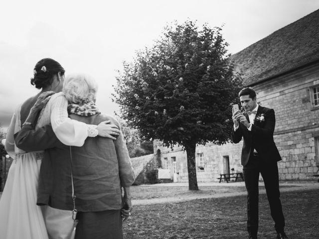 Le mariage de Arthur et Lola à Salins-les-Bains, Jura 24