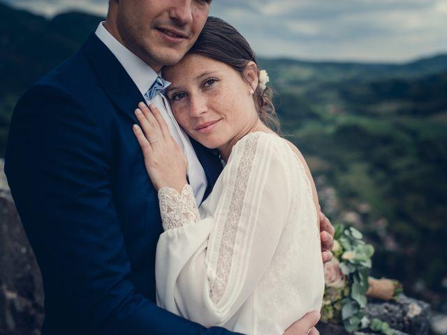 Le mariage de Arthur et Lola à Salins-les-Bains, Jura 26
