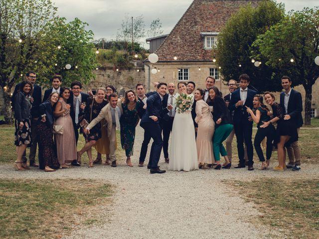 Le mariage de Arthur et Lola à Salins-les-Bains, Jura 31