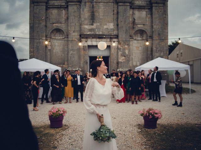 Le mariage de Arthur et Lola à Salins-les-Bains, Jura 32