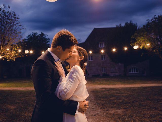 Le mariage de Arthur et Lola à Salins-les-Bains, Jura 34