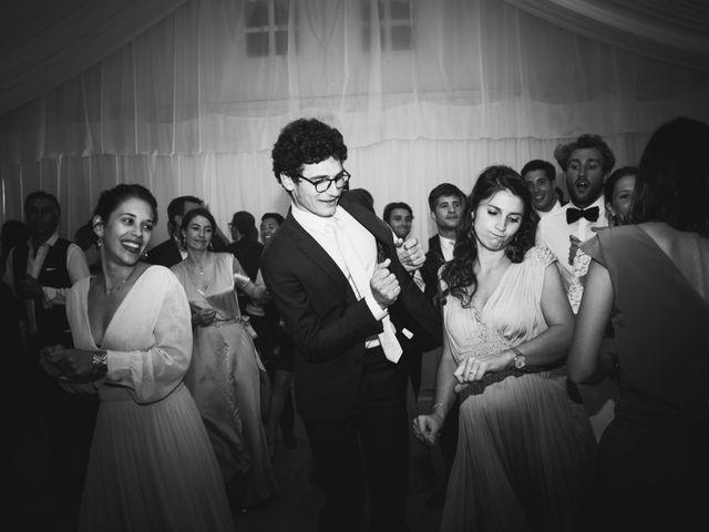 Le mariage de Arthur et Lola à Salins-les-Bains, Jura 38