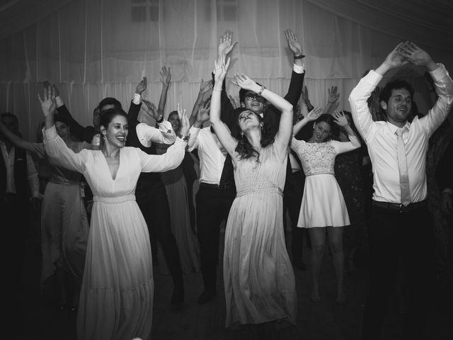 Le mariage de Arthur et Lola à Salins-les-Bains, Jura 39