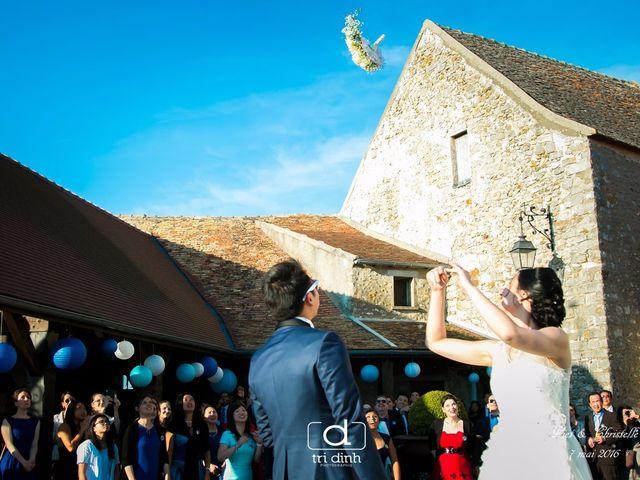 Le mariage de Viet et Christelle à Noisy-le-Grand, Seine-Saint-Denis 25