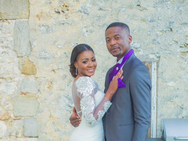 Le mariage de Carline et Serge à La Chapelle-Moutils, Seine-et-Marne 23