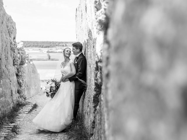 Le mariage de Jérôme et Anne-Laure à Arles, Bouches-du-Rhône 13