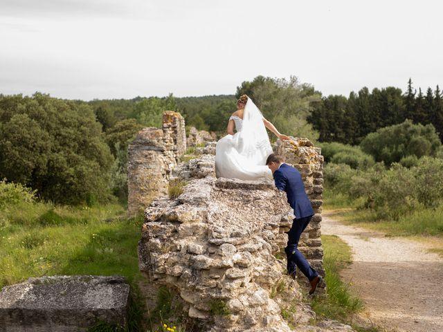 Le mariage de Jérôme et Anne-Laure à Arles, Bouches-du-Rhône 15