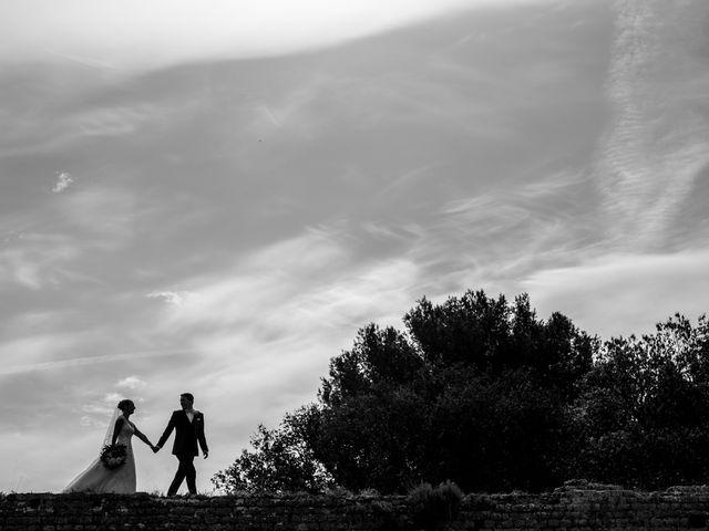 Le mariage de Jérôme et Anne-Laure à Arles, Bouches-du-Rhône 16