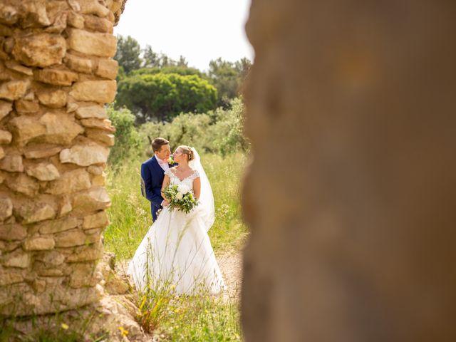 Le mariage de Jérôme et Anne-Laure à Arles, Bouches-du-Rhône 17