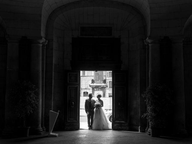 Le mariage de Jérôme et Anne-Laure à Arles, Bouches-du-Rhône 26