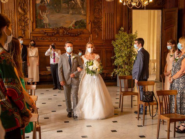 Le mariage de Jérôme et Anne-Laure à Arles, Bouches-du-Rhône 29