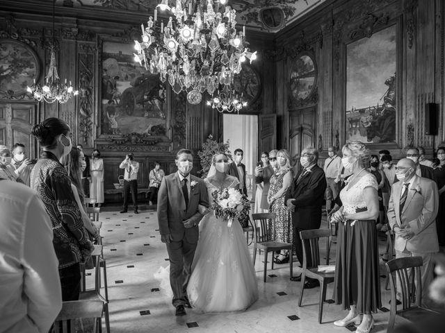 Le mariage de Jérôme et Anne-Laure à Arles, Bouches-du-Rhône 30