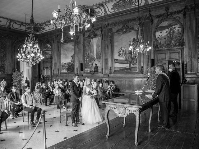 Le mariage de Jérôme et Anne-Laure à Arles, Bouches-du-Rhône 32