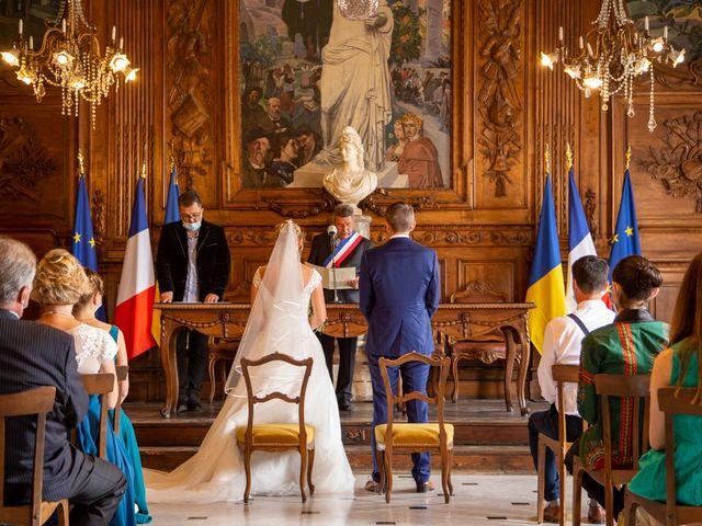 Le mariage de Jérôme et Anne-Laure à Arles, Bouches-du-Rhône 33